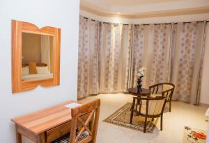 Mountain's View Hotel, Отели типа «постель и завтрак»  Бужумбура - big - 8