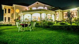 Mountain's View Hotel, Отели типа «постель и завтрак»  Bujumbura - big - 17