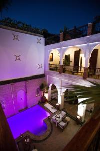 Riad Amira, Riad  Marrakech - big - 39