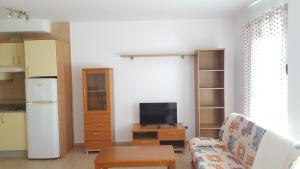 Espacioso apartamento en el centro de Corralejo 2D