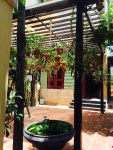 De Vong House, Prázdninové domy  Hoi An - big - 46