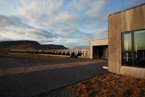 Accommodation in East Iceland