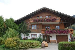 Haus Schneider - Apartment - Andelsbuch
