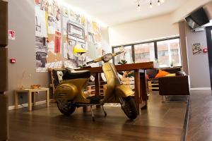 Hostel Trastevere - AbcRoma.com