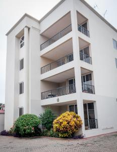 Homes and Lettings Ltd, Ferienwohnungen  Accra - big - 1