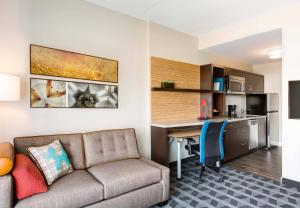 TownePlace Suites by Marriott Louisville North, Hotels  Jeffersonville - big - 6