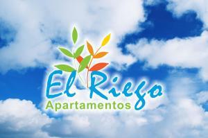 . Apartamentos Rurales El Riego