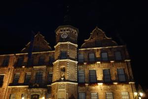 Tolstov-Hotels Old Town Apartment, Ferienwohnungen  Düsseldorf - big - 70