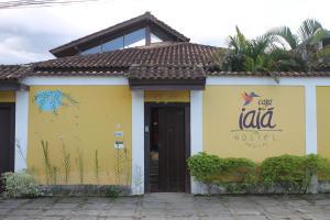 Casa de iaiá Hostel