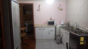Cabañas Valdivia 2968, Apartmány  Valdivia - big - 20