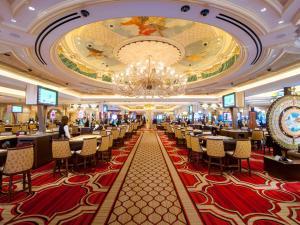 The Venetian Las Vegas (9 of 64)