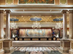 The Venetian Las Vegas (7 of 65)