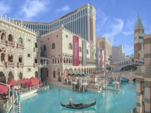 The Venetian Las Vegas (1 of 64)