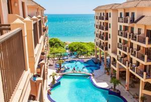 Flat Partic Hotel Jurere Beach Village - Canasvieiras