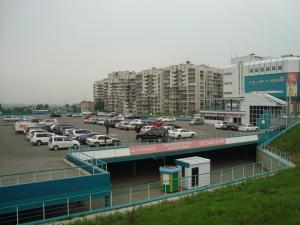 Большая 10 апартаменты - Druzhba