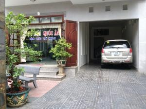 Quoc An Hotel, Hotely  Long Hai - big - 49