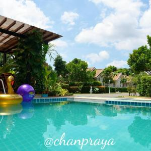 Chanpraya Resort - Tha Mai