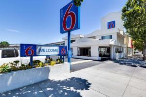 Motel 6 San Jose Convention Center - Burbank