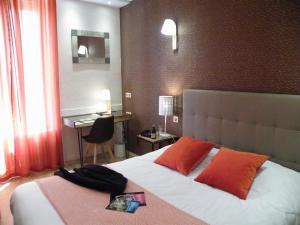 Brit Hotel Roanne Le Grand Hôtel