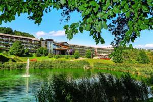 Das Sonnreich - Thermenhotel Loipersdorf