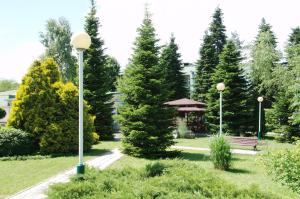 Sanatoriy Izumrudniy, Sanatóriá a kúpele  Gorjačij Ključ - big - 36