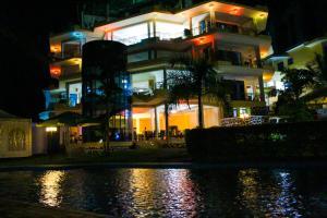 Best Outlook Hotel, Отели - Бужумбура