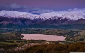 Purple House, Pensionen  Arrowtown - big - 20