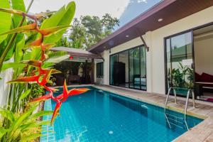Tropical Palai Villas - Ban Bo Rae
