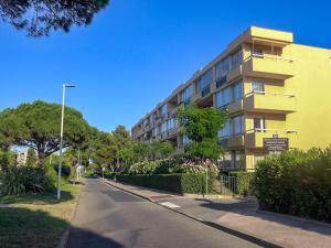 Apartment Côte d'Azur.4, Апартаменты  La Favière - big - 4