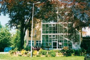 Hotel Stadt Zwönitz - Hormersdorf