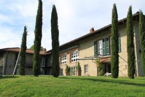 Cascina Marotta - Accommodation - Albaretto Della Torre
