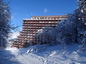 ARC 1800 Appartement 4 pièces Lauzières skis aux pieds - Apartment - Arc 1800