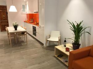 Cosmo Apartments Marina – Auditori
