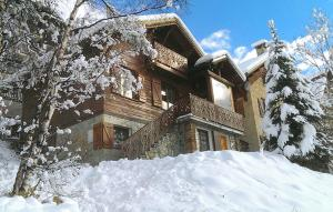 Odalys Chalet Alpenvue - Hotel - Huez