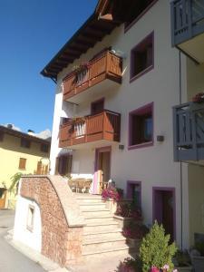 APPARTAMENTI OSTI SANSONI MARIAROSA - Apartment - Andalo
