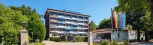 Hotel Schweizer Hof Thermal und Vital Resort, Hotely  Bad Füssing - big - 1