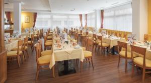 Hotel Schweizer Hof Thermal und Vital Resort, Hotely  Bad Füssing - big - 46