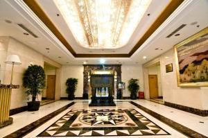 Shanghai Tongmao Hotel - Shanghai