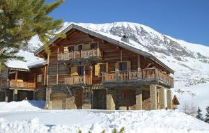 Odalys Chalet Des Neiges - Alpe d'Huez