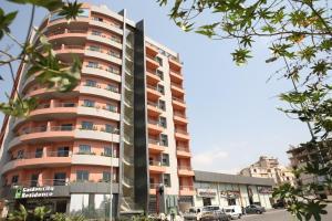 . Garden City Residence Hotel Beirut