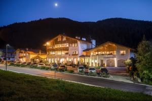 Residence Ciasa Planat - Hotel - San Cassiano