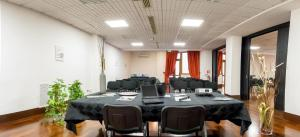 Excel Hotel Roma Ciampino, Szállodák  Marino - big - 40