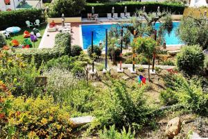 Hotel Metropol, Hotels  Diano Marina - big - 27