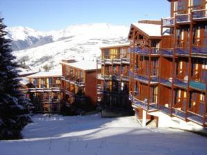 Aiguille Grive - Alpes-Horizon - Arc 1800