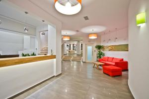 Xenia Hotel, Отели  Наксос - big - 61