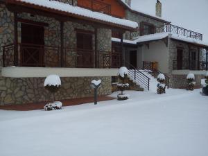 Villa Ariadni Achaia Greece
