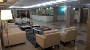 Bristol Jangada Fortaleza Hotel, Hotels  Fortaleza - big - 47