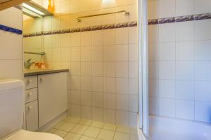 Hotel Sterne, Hotel  Beatenberg - big - 2