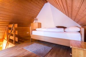 Hotel Sterne, Hotel  Beatenberg - big - 3