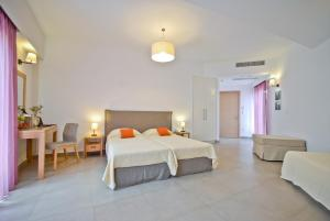 Xenia Hotel, Отели  Наксос - big - 38